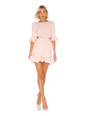Rachel Zoe karly dress