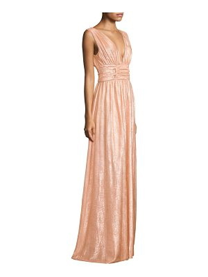 Rachel Zoe madison sheath gown