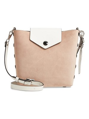 Rag & Bone atlas suede bucket bag