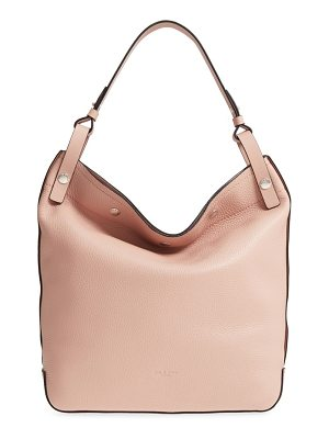 Rag & Bone compass snap hobo
