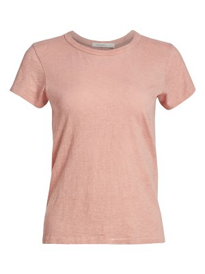 Rag & Bone cotton crewneck tee