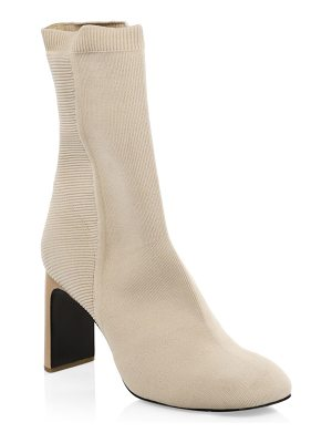Rag & Bone ellis knit dress boots