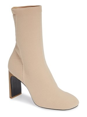 Rag & Bone ellis sock knit boot