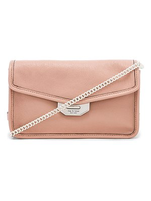 Rag & Bone Field Clutch Bag