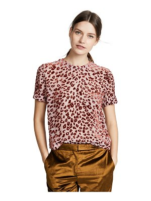 Rag & Bone gia t-shirt blouse