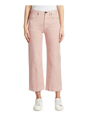 Rag & Bone justine wide-leg pants