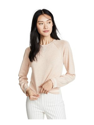 Rag & Bone kento crew sweater