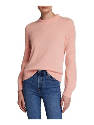 Rag & Bone Logan Crewneck Cashmere Sweater