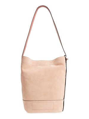 Rag & Bone rag + bone walker suede & leather sling bag