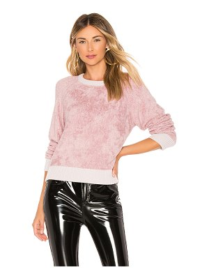 Rag & Bone Valerie Crew Sweater