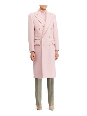 Ralph Lauren Collection brendan wool coat
