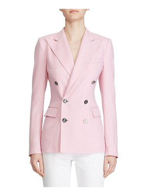 Ralph Lauren Collection Camden Cashmere Jacket