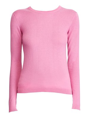 Ralph Lauren Collection cashmere crewneck sweater