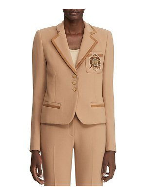 Ralph Lauren Collection Premda Short Jacket
