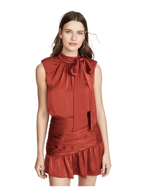 Ramy Brook aviva blouse