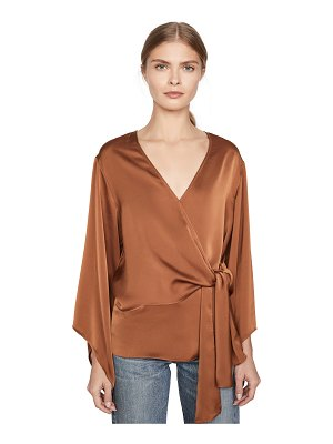 Ramy Brook cassandra blouse