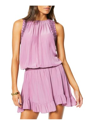 Ramy Brook danielle minidress