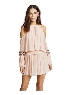 Ramy Brook libby dress