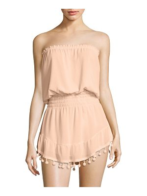 Ramy Brook marcie mini dress