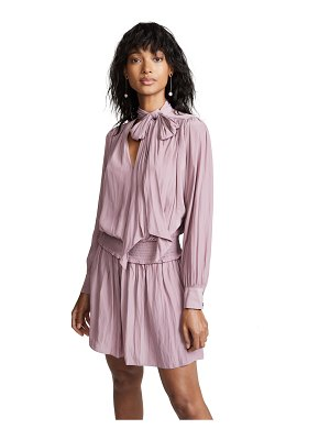 Ramy Brook winslow dress
