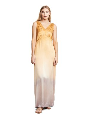 Raquel Allegra kate dress