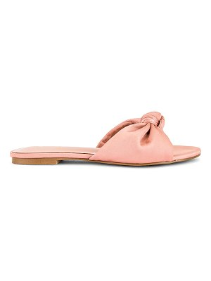 RAYE buffy sandal