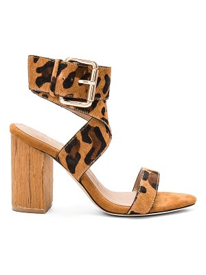 RAYE Lexie Cow Hair Heel