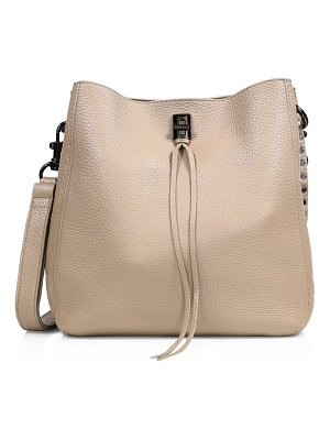 Rebecca Minkoff darren leather hobo bag