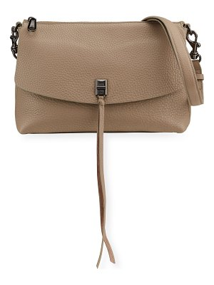 Rebecca Minkoff Darren Top-Zip Shoulder Bag