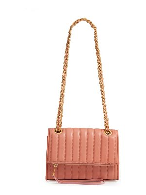 Rebecca Minkoff dylan quilted leather crossbody bag