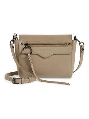 Rebecca Minkoff gabby leather crossbody bag