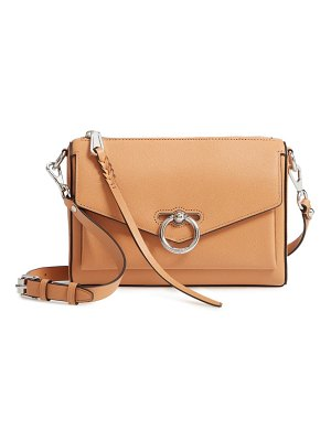 Rebecca Minkoff jean mac convertible crossbody bag