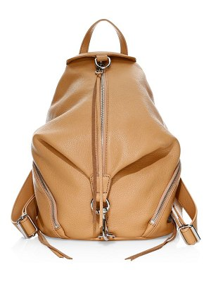 Rebecca Minkoff julian leather backpack