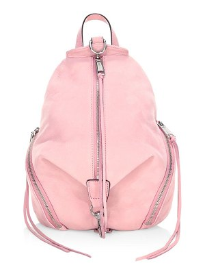 Rebecca Minkoff julian washed nylon backpack