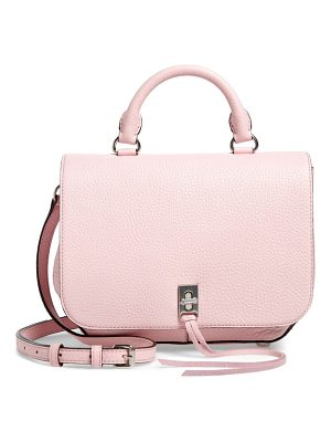 Rebecca Minkoff medium darren convertible leather backpack