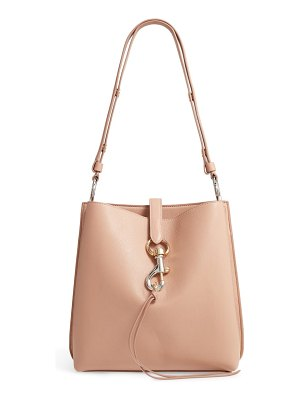 Rebecca Minkoff megan leather shoulder bag