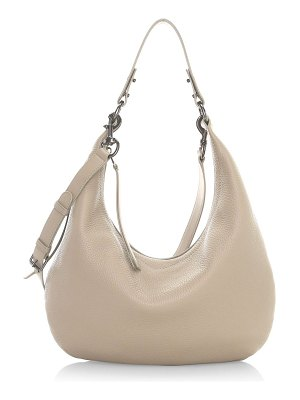 Rebecca Minkoff michelle leather hobo bag