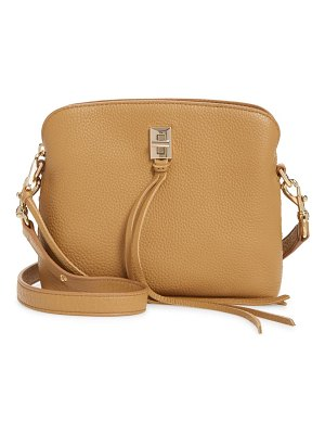 Rebecca Minkoff small darren leather shoulder bag
