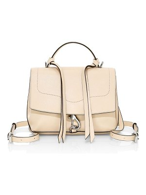 Rebecca Minkoff stella medium convertible satchel