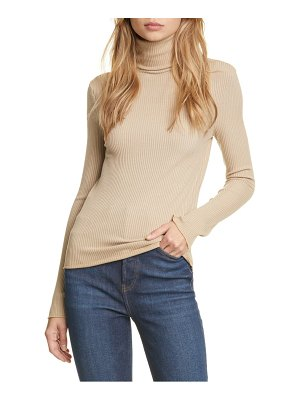 RE/DONE '60s ribbed turtleneck top