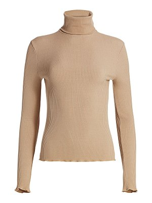 RE/DONE 60s ribbed turtleneck