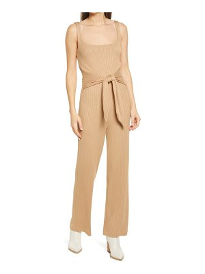 REFORMATION kazu jumpsuit