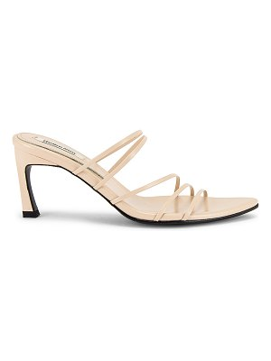 Reike Nen 5 strings pointed sandal