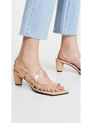 Reike Nen side knot strap sandals