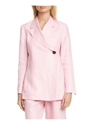 REMAIN Birger Christensen viv linen blazer