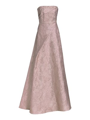 Rene Ruiz Collection strapless ball gown