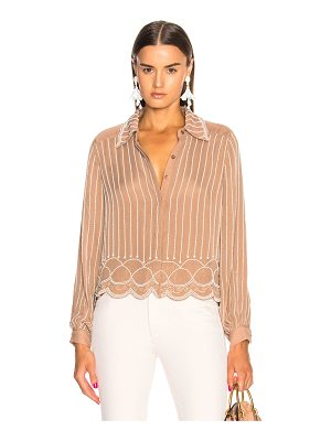 retrofete Estelle Blouse