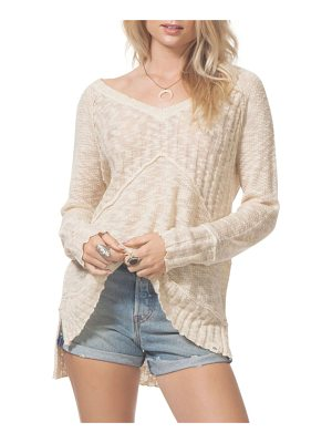RIP CURL Reflection Sweater