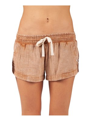 Rip Curl surf shorts