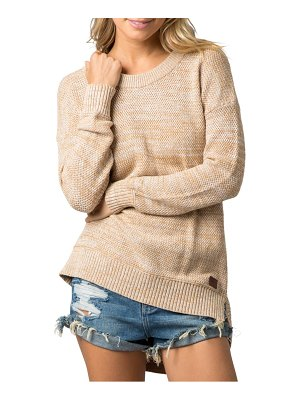 Rip Curl wanderer pullover